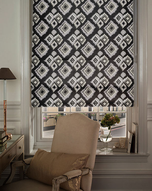Roman Blinds Made To Measure Roman Blinds