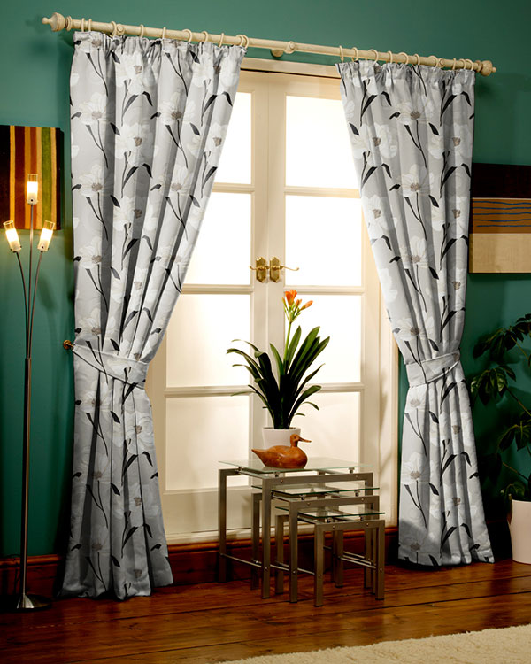 Contemporary Collection Curtains
