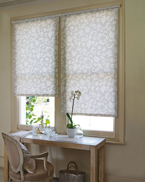 Roller Ready Made Blinds