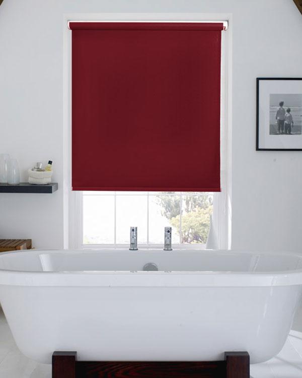 Waterproof Roller Blinds