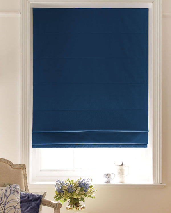 Roman Blinds Made To Measure Blinds UK