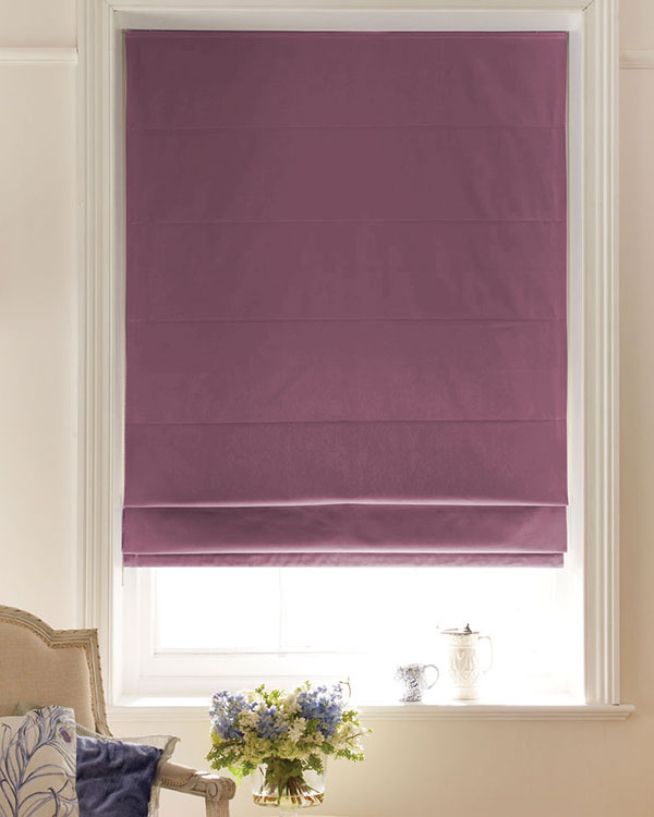 Roman Blinds Made To Measure Roman Blinds Blinds Uk