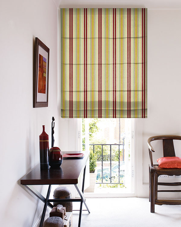 Roman Blinds OFF Made To Measure Roman Blinds Blinds UK - Roman blinds
