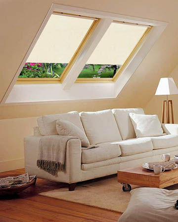 Original Siesta Blackout Blinds for VELUX® Windows