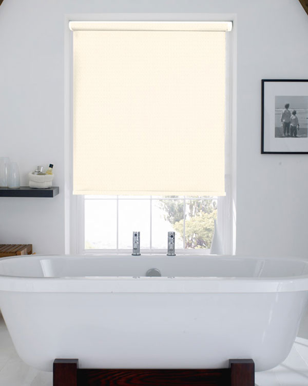 waterproof roller blinds for bathroom blinds uk