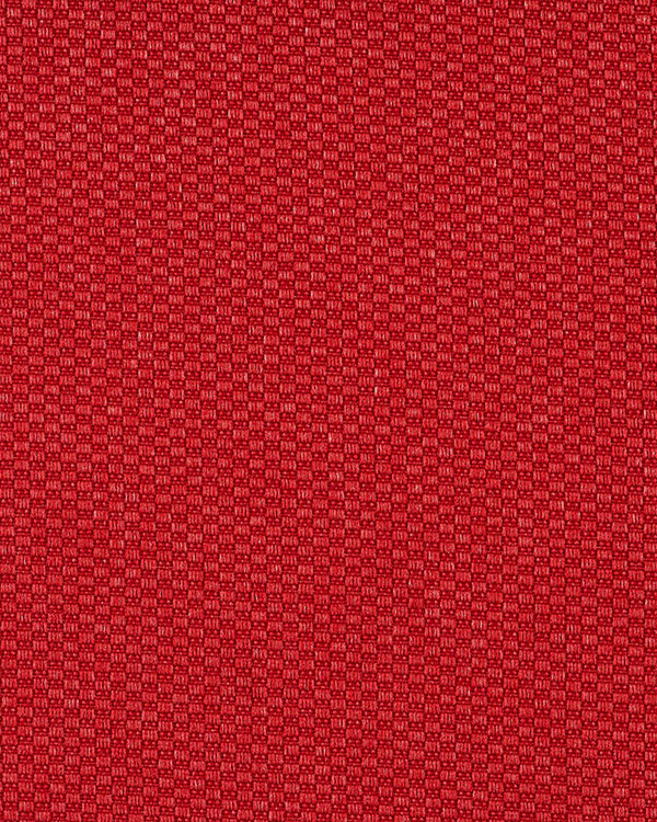 Tissu Casual Natte Rouge Roman Blinds