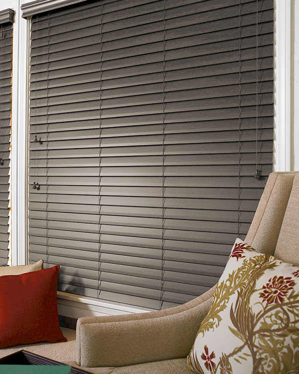 Provence Wooden Blinds